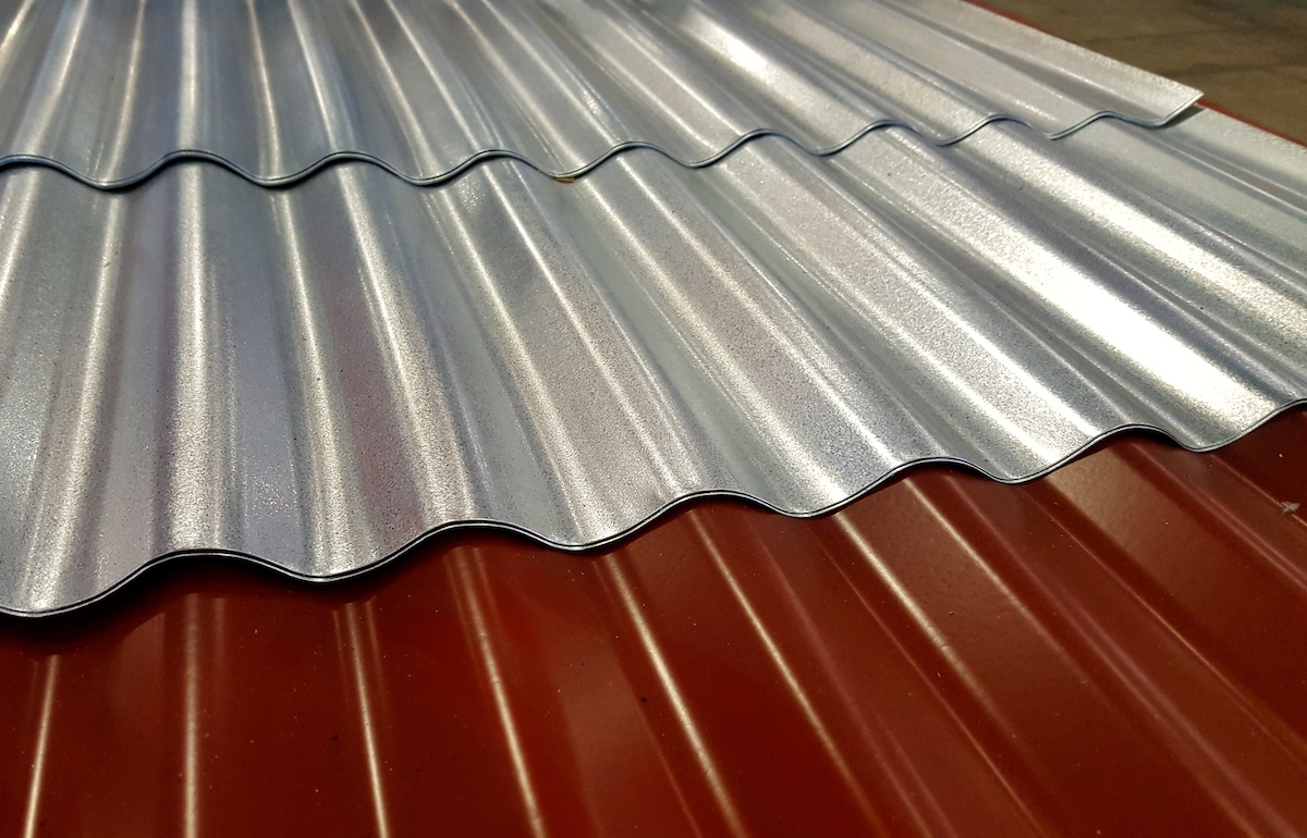Corrugated Profile