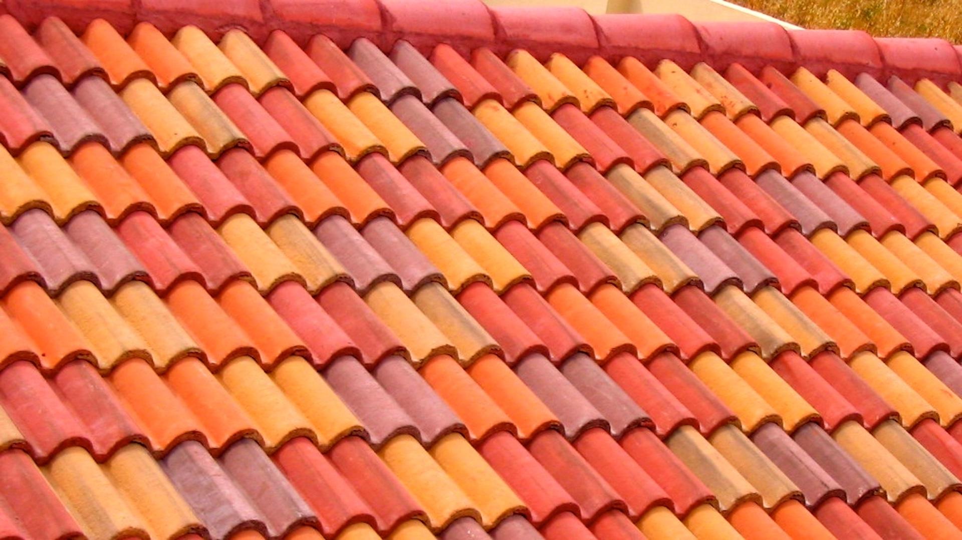 Roof Tiles Coastal Trusses